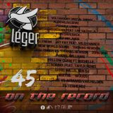 Leger on the record #045