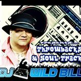 Throwbacks & Soul Tracks