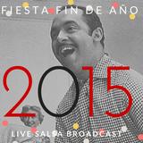 Fiesta Fin De Año 2015 Parte 1