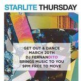 Starlite Teaser Mix