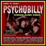 Hard'n'Heavy Psychobilly Sing-Along Songs