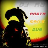Dj Ag - Rasta Man's Dub