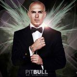 Session Pitbull Of The Seas. By Jordi P. Neal