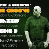 MOOVIN'&GROOVIN'