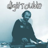 Digitrouble in the mix! Livestream @ Mixify dot com! 24-04-2015