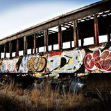 VLÁKání divočiny: Vlaky a graffiti