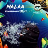 Malaa - EDC Orlando 2018 (10.11.2018)
