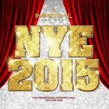 IMPERIAL NYE 2015 YEARENDER MIXTAPE (Compiled & Mixed by Funk Avy)