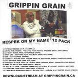 RESPEK ON MY NAME 12 PACK