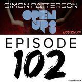 Simon Patterson – Open Up 102 (Guest: Casey Rasch)