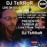 DJ TeRRoR Presents TeRRoR Live On SBR 11 - 04 - 18