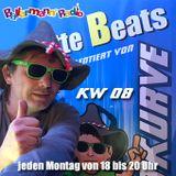 FETTE BEATS Die Radio Show mit DJ Ostkurve vom 12. Februar auf Ballermann Radio!