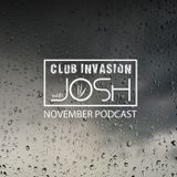 Club Invasion November 2018