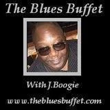 Blues Buffet Radio Program 09-15-2018