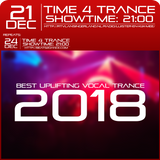 Time4Trance 147 Best Uplifting Vocal Trance 2018