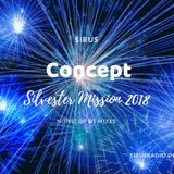 Concept Mix for Sirusradio.de - Silvester Mission 2018