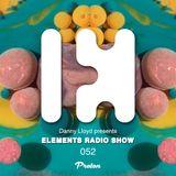 Danny Lloyd - Element Radio Show 052