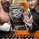 The Brass Ring Rebrand - Buildup towards WWE Roadblock
