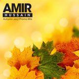 Amir Hussain - Autumn 2017 Promo Mix [05.10.2017]