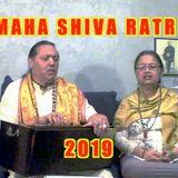BHAJANS MAHA SHIVA RATRI 2019
