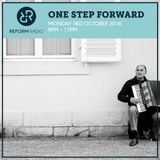 One Step Forward 3rd October 2016