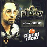 Dj Sherry Show 2016.07