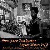 Soul Jazz Funksters - Reggae Allstars Vol 2