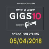 Gigs Competition Special - Rare FM