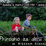 Brokolaž - e06 - Prirodno za decu Biljanom Stanojčić [04.03.2017.]