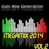 New Italo Disco Megamix 2014 vol.2