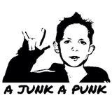 9/22/15 A Junk a Punk on KCSF Radio!