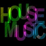 House Music All Night Long by Dj Demetrio - vol. 23 - the best of House Music !!!