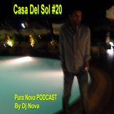 Casa Del Sol #20 PODCAST