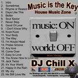 Best of Soulful House Music - Music is the Key by DJ Chill X