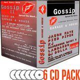 Dangerous Davey + MCs Bassman ... @ Gossip House & Garage