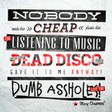 DEADDISCO - KEEPS YOU ALIVE!  (BestOf Indie2013) #yntht