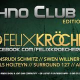 Go Techno Club Events In Ravensburg Club Douala my Set Wolfgang Brosch 05.02.16