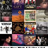 Podcast Blues With A Feeling # 415