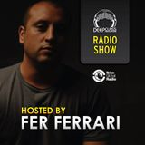 DeepClass Radio Show / Ibiza Global Radio - Hosted by Fer Ferrari 100% DeepClass Sound