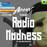 Radio Madness #6 (Future House Dance Music )