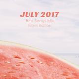 COLUMBUS BEST OF JULY 2017 MIX - ISRAELI EDITION