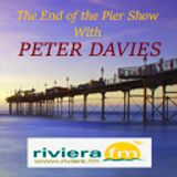 'The End of the Pier Show' with Peter Davies. Saturday 9th December 9am-11am