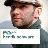 RA.032 Henrik Schwarz