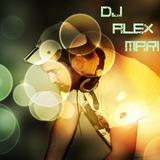 DJ ALEX MARI - Dance Beard October 2012