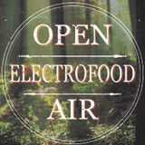 ORCA - electrofood open-air @ live 29.06.2013