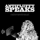 Antifluffy Speaks, transmission 1