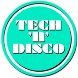Reï Taak presents Tech 'n' Disco Volume 3