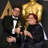 Filmvilág Podcast #11 - Oscar 2017