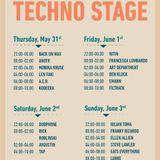 Iulian Toma @ Afterhills Techno Stage 2018