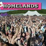 JUDGE JULES LIVE @ HOMELANDS 05272000 HIGH QUALITY RARE ESSENTIAL MIX